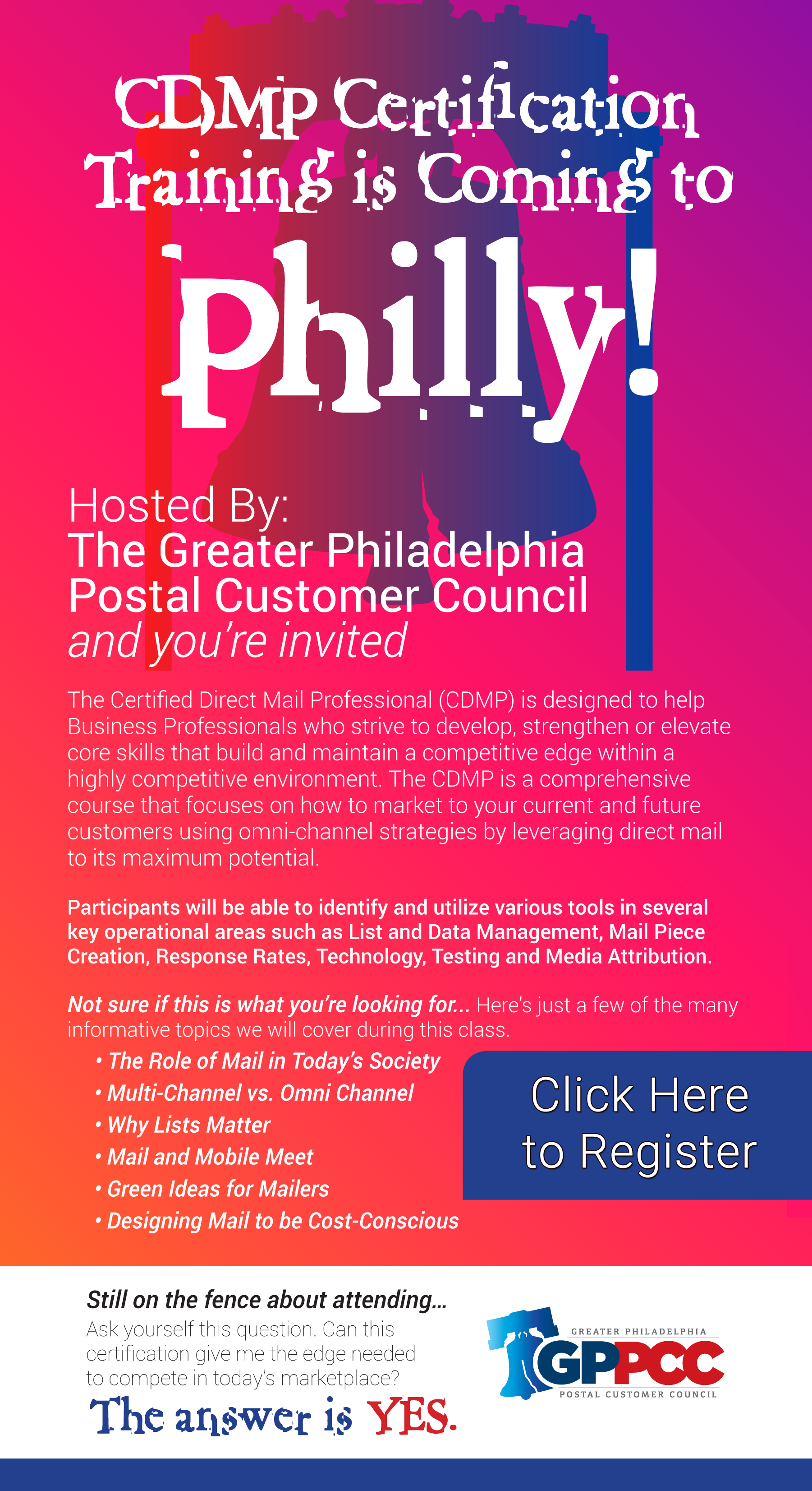 Home Greater Philadelphia Postal Customer Council