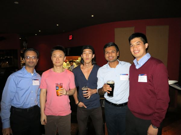 First September - yPenn Alumni event