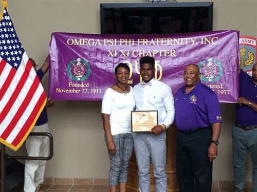 The XiXi Chapter takes pride in rewarding those who put effort into furthering their education.