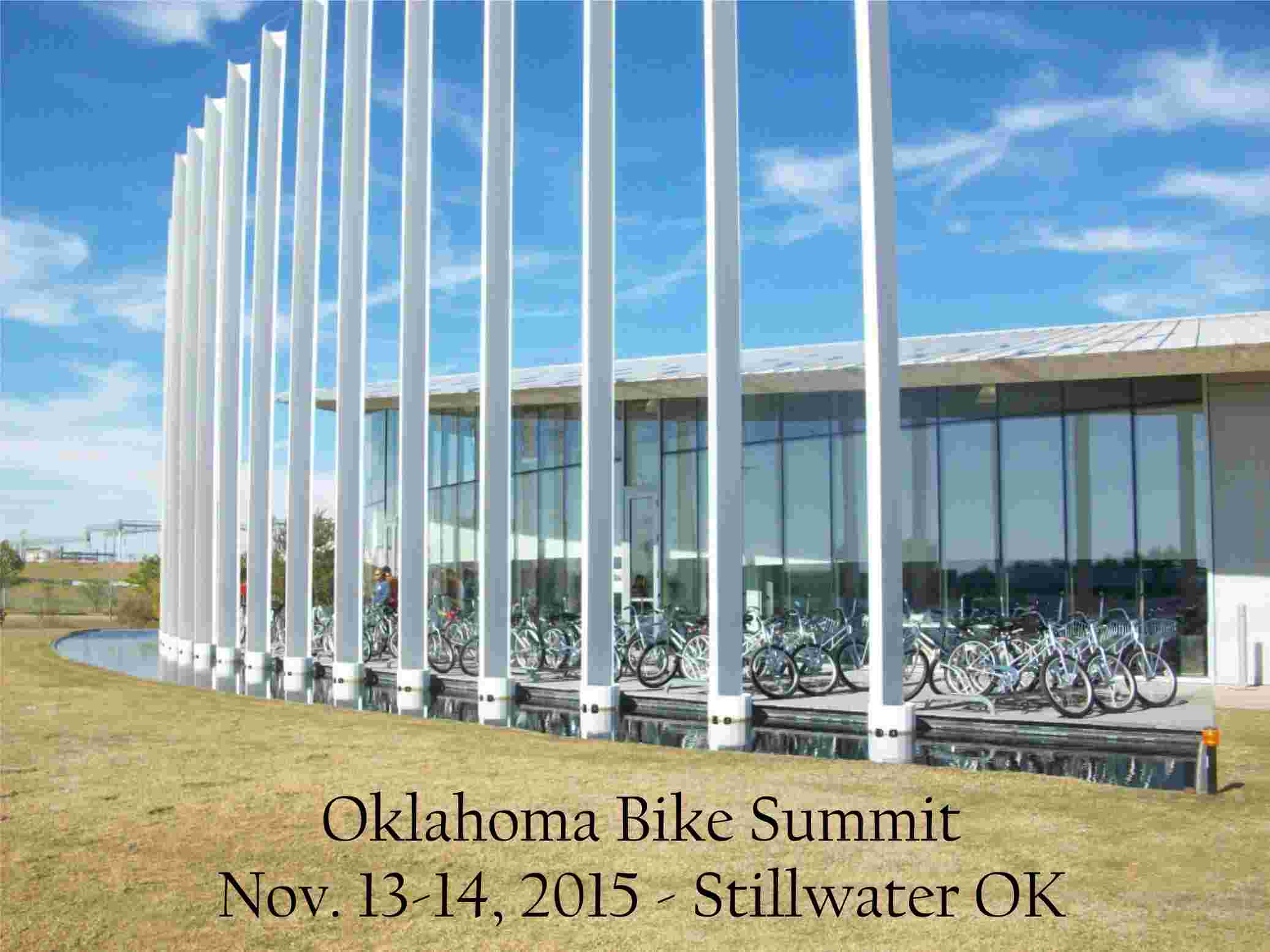 OK Bike Summit