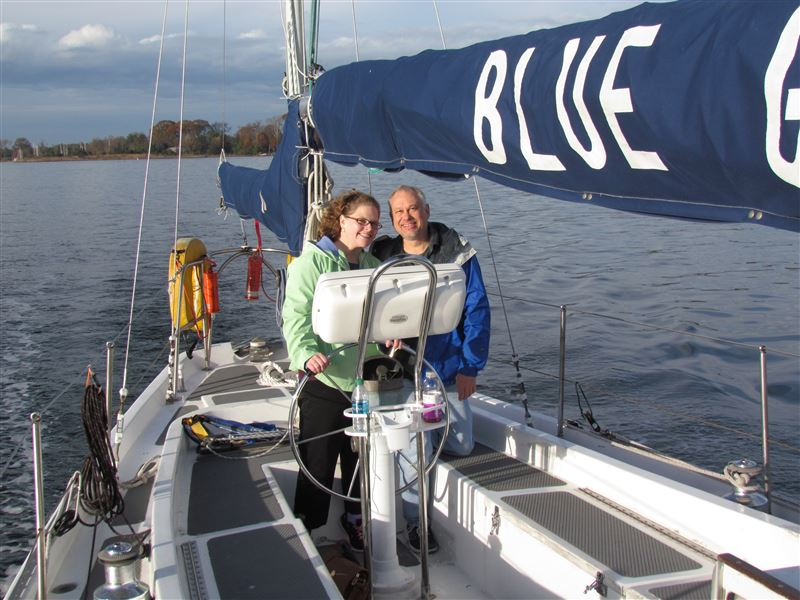 general picts from my sailing experiences with the club.