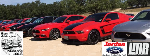 Saturday Events San Antonio Mustang Club - Traders village san antonio car show