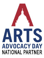Register for Arts Advocacy Day