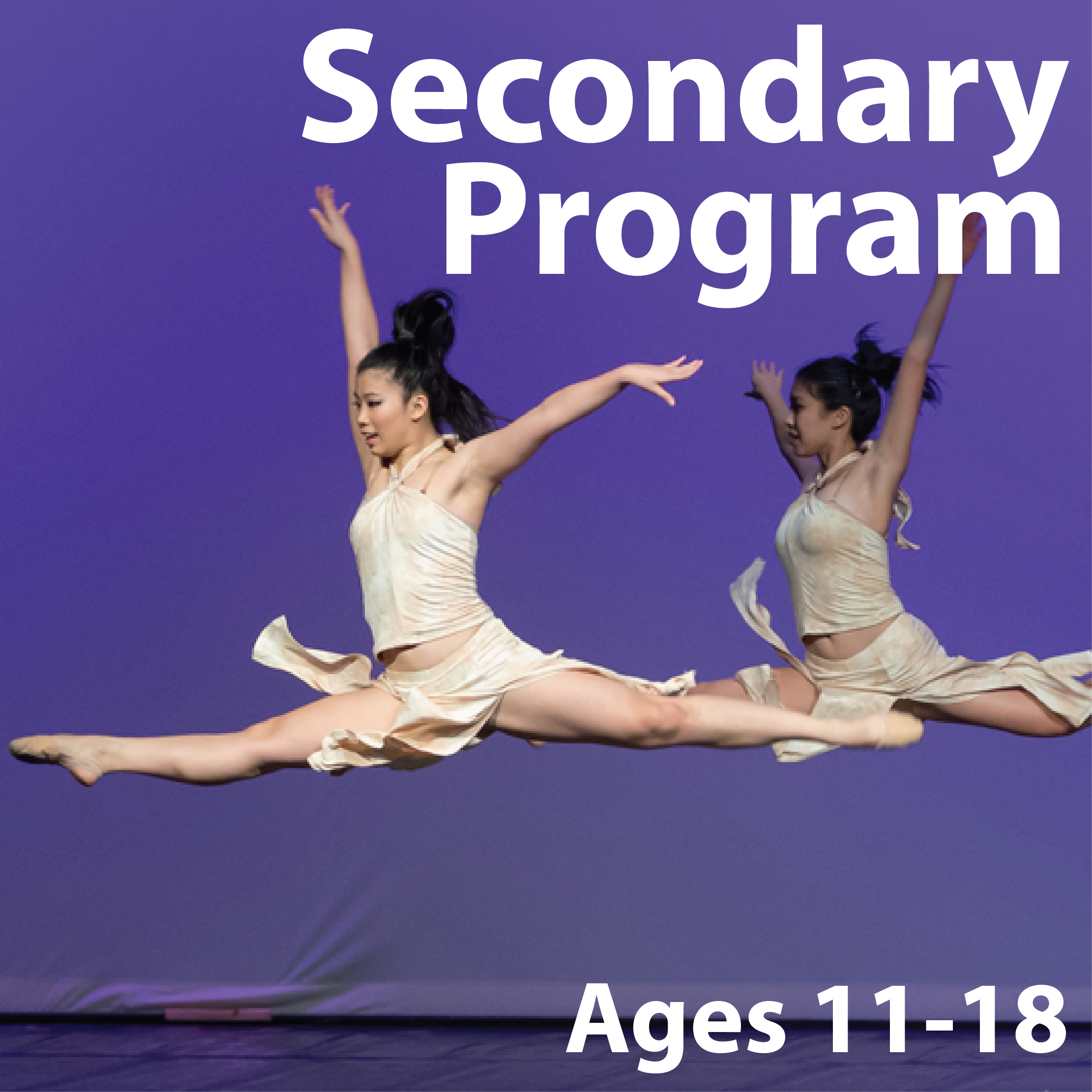 Secondary Program