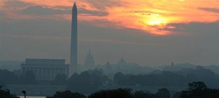 DC skyline