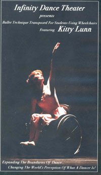 Lunn, Ballet Technique for Students Wheelchairs