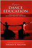 Hagood, Legacy In Dance Education
