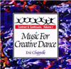 Chappelle, Music for Creative Dance Vol I (CD)
