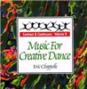 Chappelle, Music for Creative Dance Vol II (CD) - click to view details