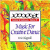 Chappelle, Music for Creative Dance Vol III (CD)