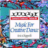 Chappelle, Music for Creative Dance Vol IV (CD)