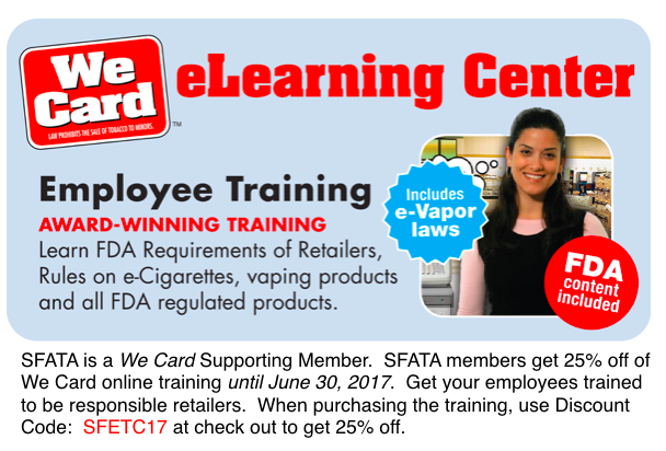 We Card Employee Training Promo pic