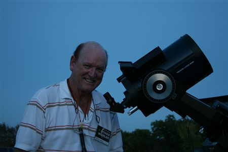 Photos taken at Bell County Star Parties