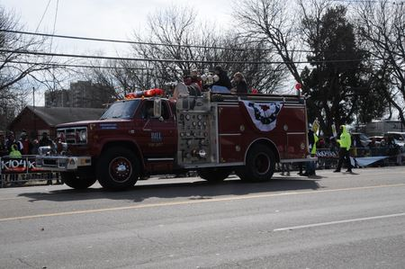 37th Annual Dr. Martin Luther King Jr. Parade 21JAN2019