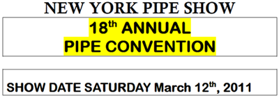 New York City Pipe Club
