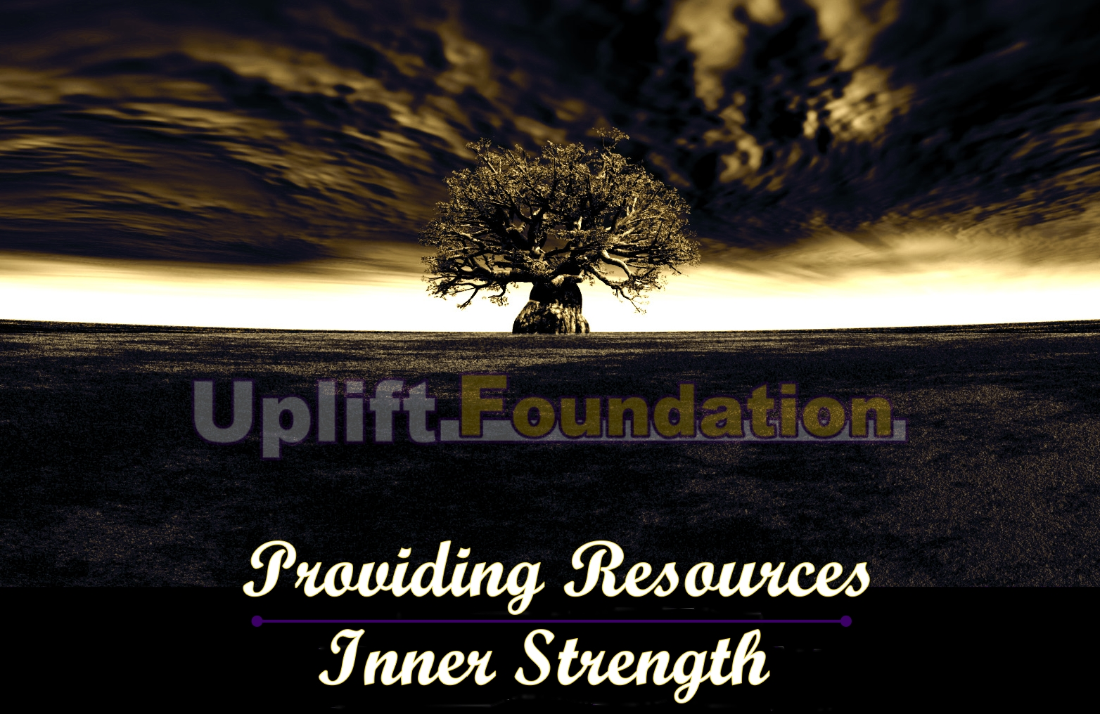 Resources to Inner Strength