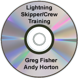 Lightning Skipper/Crew Training - click to view details