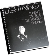Lightning Tuning, Tactics, Technique, Sailing - click to view details