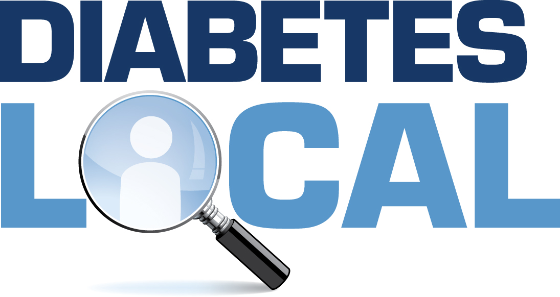 Diabetes Local logo