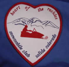 Heart of the Rockies Snowmobile Club