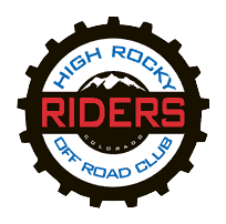 High Rocky Riders Off Road Club