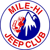 Mile-Hi Jeep Club