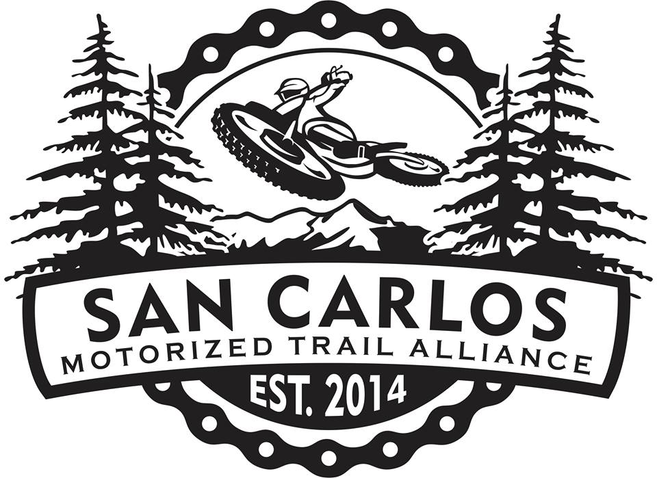 San Carlos Motorized Trail Alliance