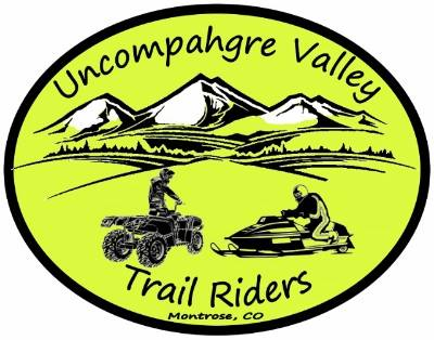 Uncompahgre Valley Trail Riders