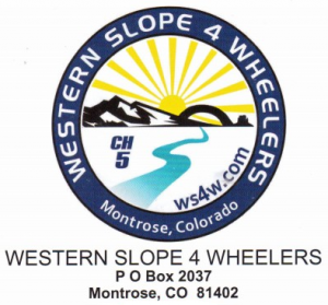 Western Slope 4 Wheelers