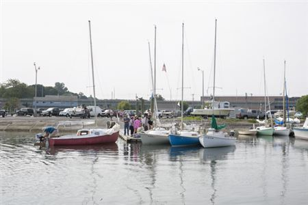 Pictures taken by Stuart Watson during the 2014 Mariner Rendezvous to Mystic Seaport, August 1-3.