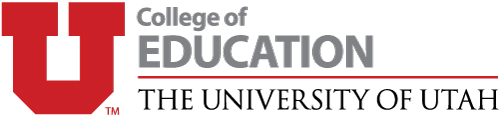 U of U College of Education Logo