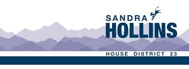 Sandra Hollins House District 23