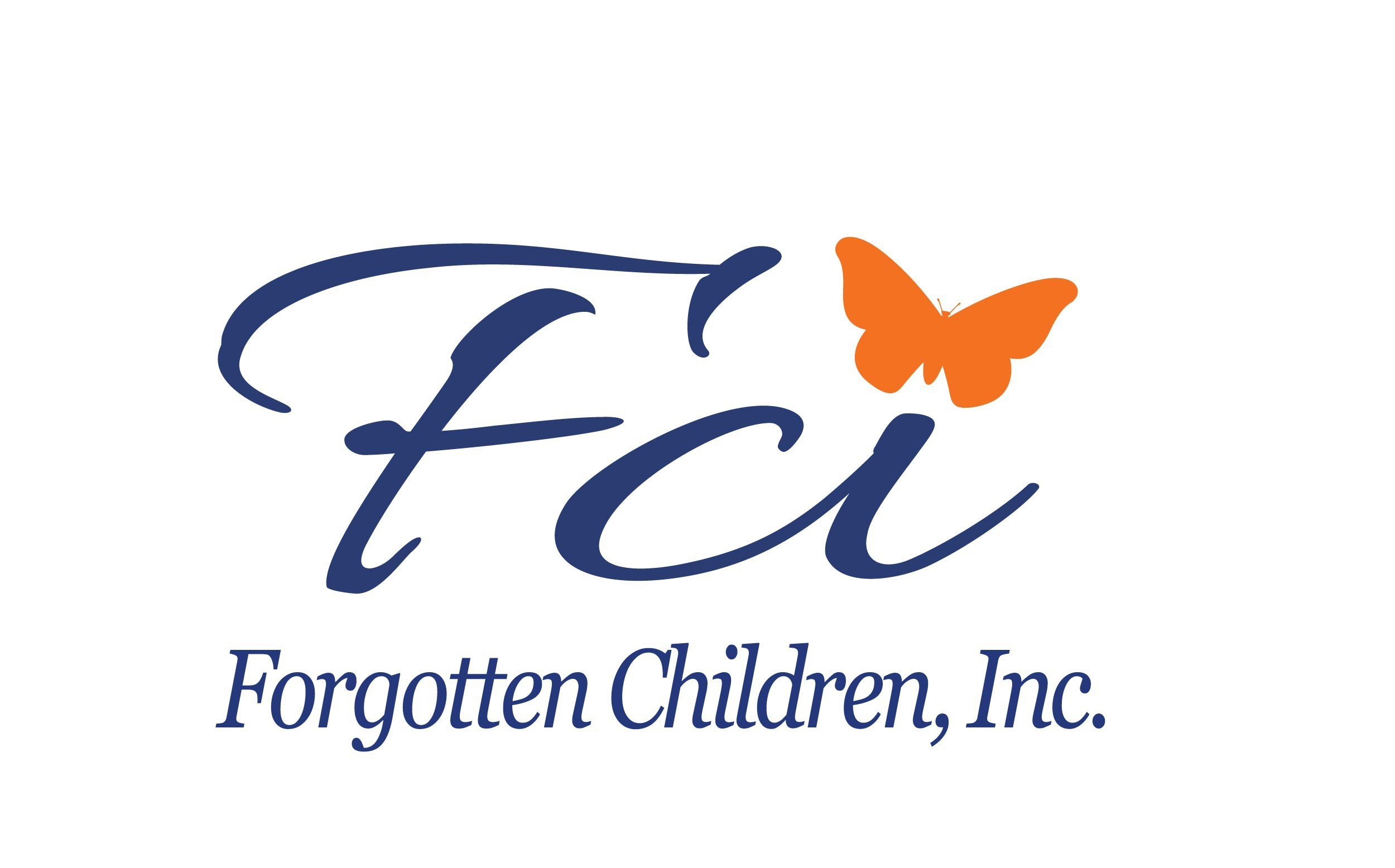 Forgotten Children logo