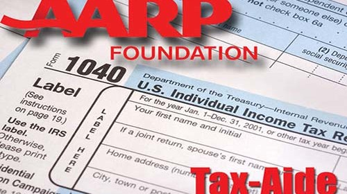 AARP Foundation Free Tax Help