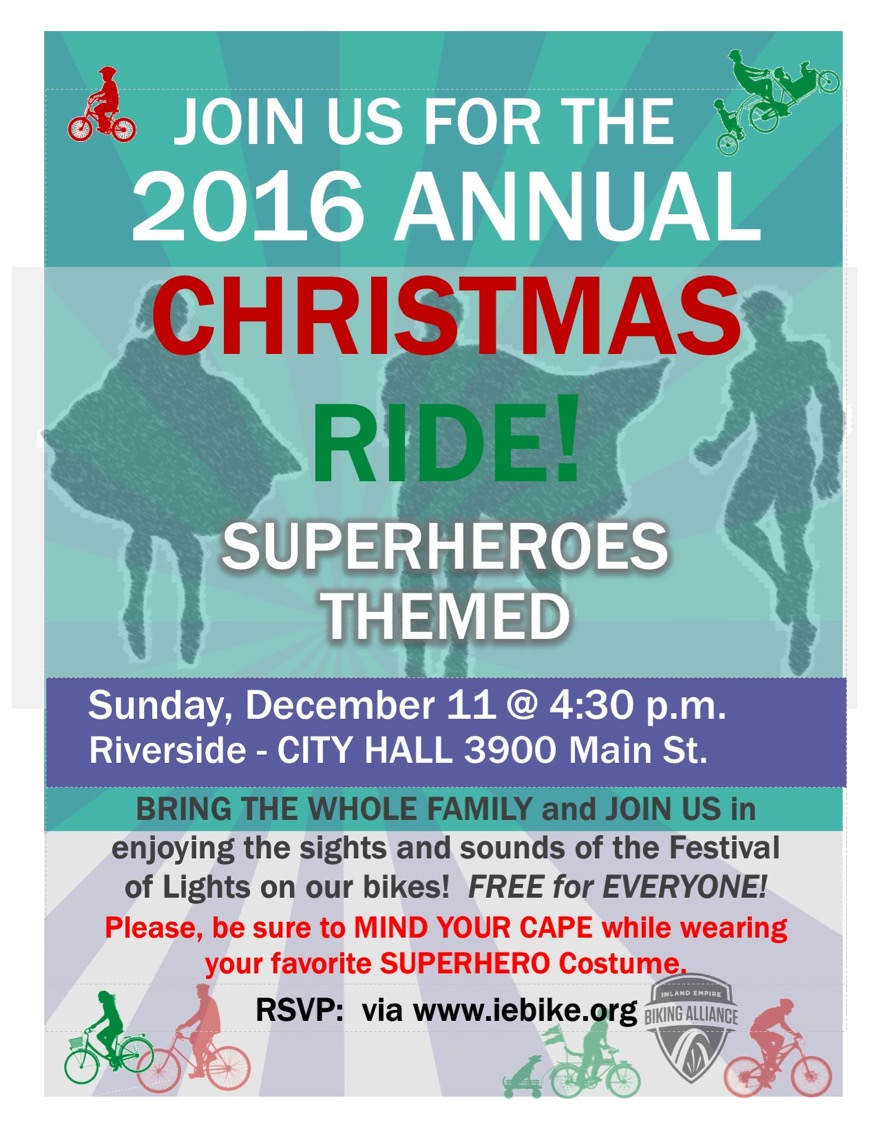 ChristmasRide2016