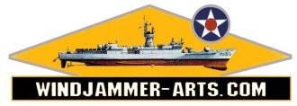 windjammer arts
