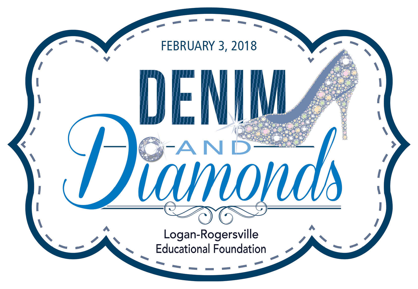 2018 Denim & Diamond Gala
