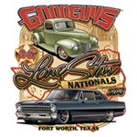 Goodguys Lone Star