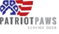Patriot Paws Logo