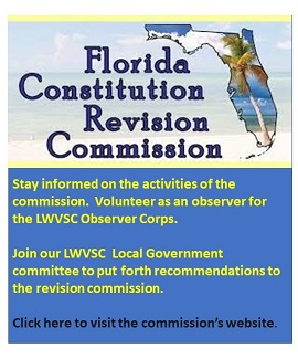 Constitution Revision Commission Page