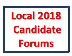2018 Candidae Forums