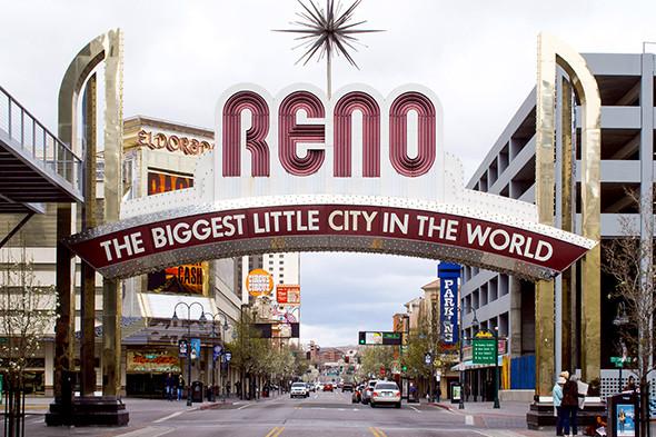 Reno Calendar June : Home pantera owners club of america