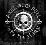 Axel Rudi Pell: Into the Storm (Deluxe Edition)