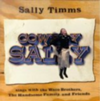 Cowboy Sally