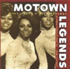Motown Legends: My World Is Empty Without You