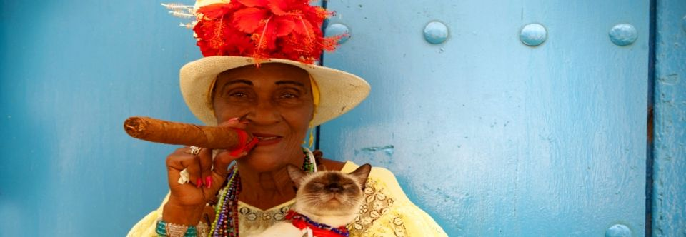 Discover Cuba with Earthbound Expeditions