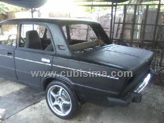 Lada 82589 carros for Lada 07 salon
