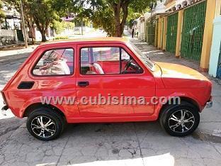 Fiat 277008 carros for Revolico muebles