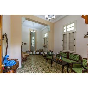 casa de 3 cuartos 108000 cuc  en calle 62 playas de miramar, playa, la habana