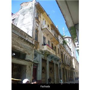 60000 cuc apartamento de 5 cuartos en la habana, habana vieja